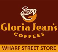 logo wharf street store